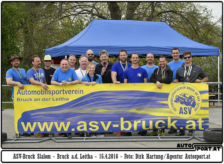 Runde 2 des Wiener Cups in Bruck/Leitha